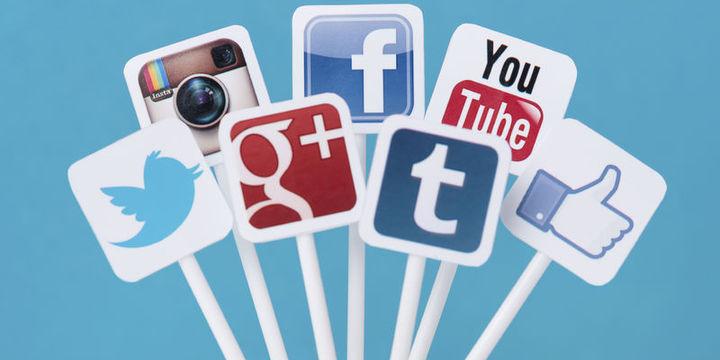 Sosyal medya kullanan bin 656 kişi tutuklandı, 10 bin kişi soruşturuluyor