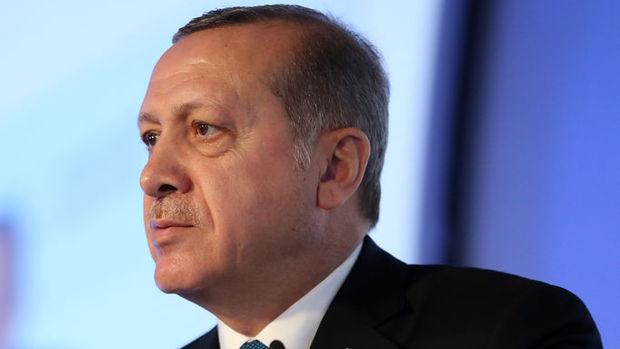 Erdoğan: Sırada Münbiç var, ABD ile el ele verirsek Rakka var