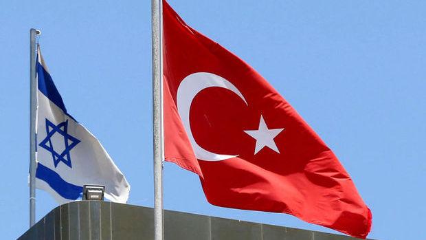İsrail gazında Türkiye rotası daha ekonomik