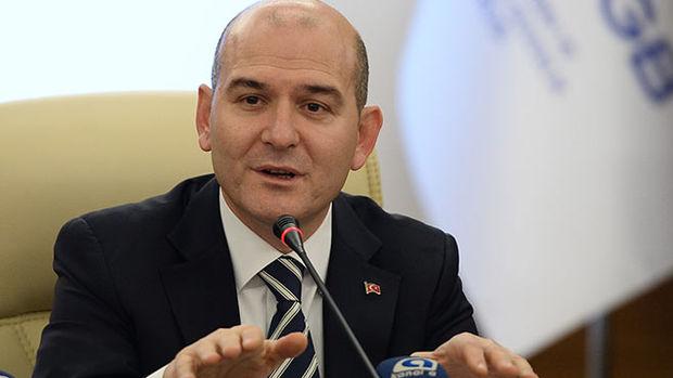 Soylu: Baharda PKK'ya bir daha kabiliyeti olmayacağını göstereceğiz