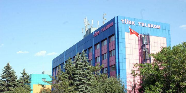 Türk Telekom 120 milyon dolar kredi aldı
