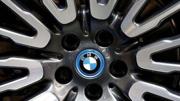 BMW, Çin'deki 193 bin 611 aracını geri çağırıyor