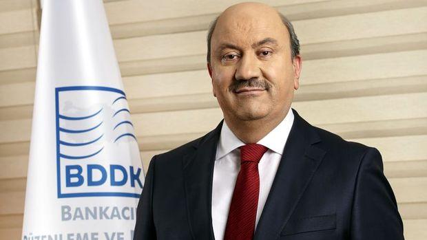 BDDK/Akben: Şu anda Türkiye'de bankacılık yapmaya ilgi duyan 3 banka var