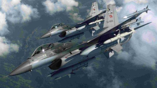 TSK'dan ayrılan pilotlara yeniden istihdam imkanı