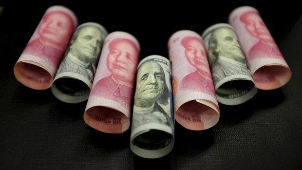 """""""Yuan"""" Çin'den sermaye çıkışının hızlandığını işaret ediyor"""