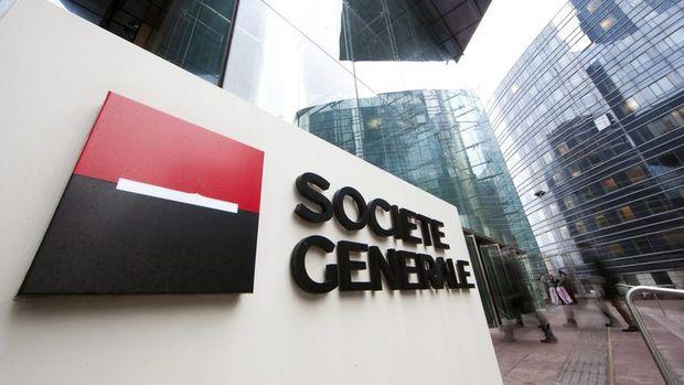 SocGen: Türkiye bankalarında değerlemeler düşük, öngörülebilirlik kısıtlı