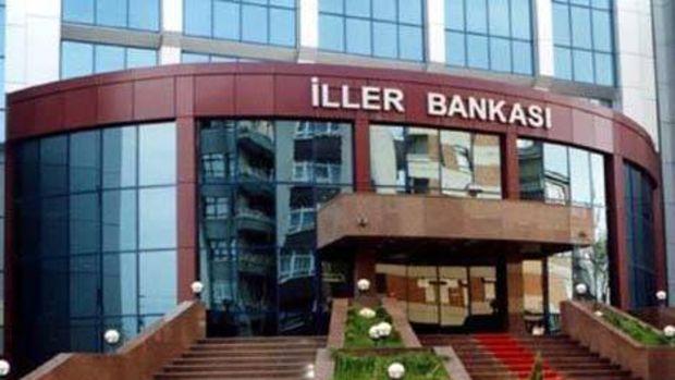 İller Bankası'na 121,2 milyon euro kredi
