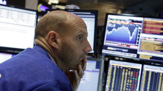 Küresel piyasalar: ABD hisseleri petrolle yükselirken tahviller geriledi