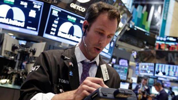 ABD hisseleri dalgalandı, Dow Jones 20,000'e yaklaştı