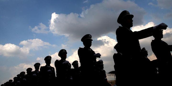 Bin 493 emniyet müdürü ve amirinin atama ve yer değiştirmesi yapıldı