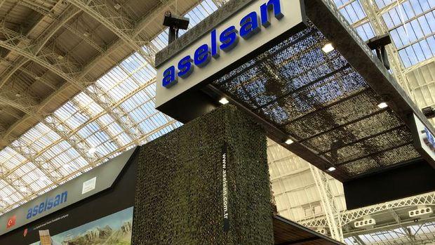 ASELSAN'dan 20 milyon euroluk sözleşme