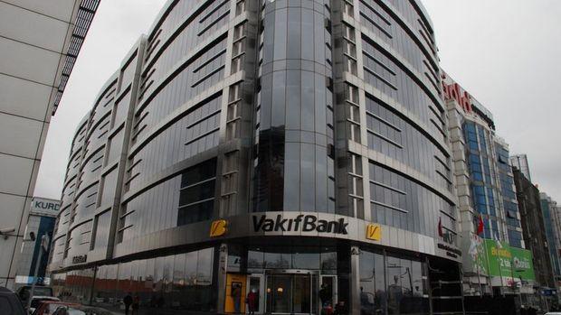 VakıfBank'a AYB'den 100 milyon euro kredi