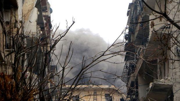 Dışişleri: Suriye'de ateşkes mutabakatı sağlandı