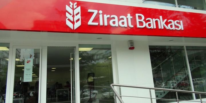 Ziraat/Türetken: Son çeyrekte bankamızın liderliğinde konut kredileri ivme kazandı