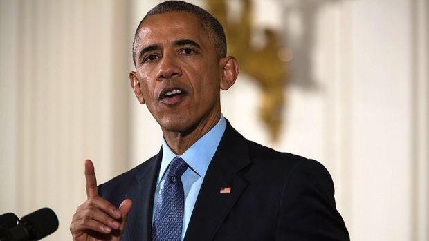 Obama'dan Rusya'ya yaptırım
