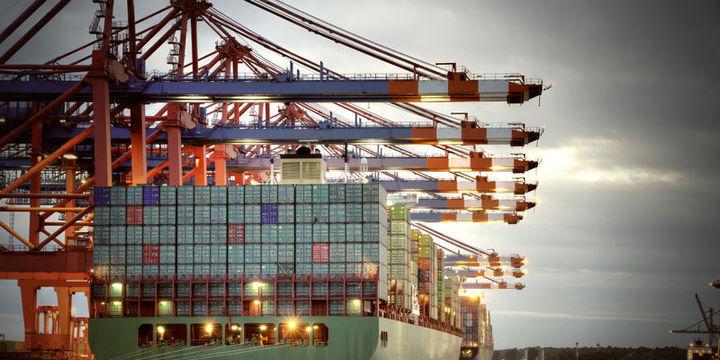Dış ticaret açığı Kasım
