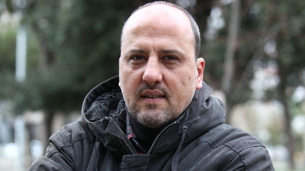 Gazeteci Ahmet Şık tutuklandı