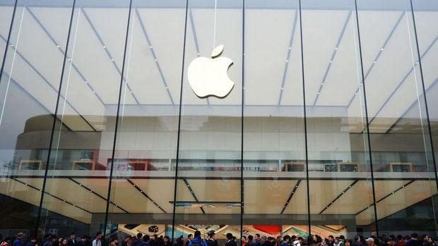 Apple'a
