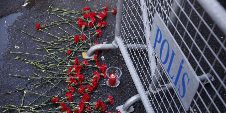 Saldırıda ölen yabancı uyrukluların kimlikleri belli oluyor