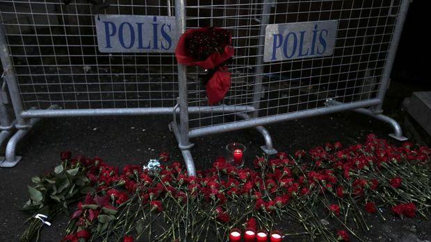 Sivil toplum kuruluşlarından İstanbul'daki terör saldırısına tepki