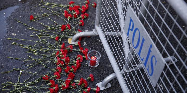 """İş dünyası Reina'daki saldırının ardından """"Yılmayacağız"""" mesajı verdi"""