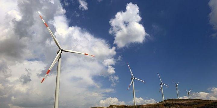 """""""Rüzgar""""a 10 yılda 10 milyar dolarlık yatırım"""