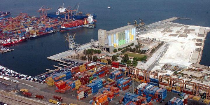 Gümrük Bakanlığı: Dış ticaret açığı Aralık