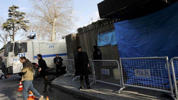 Reina saldırısıyla ilgili 8 kişi gözaltında