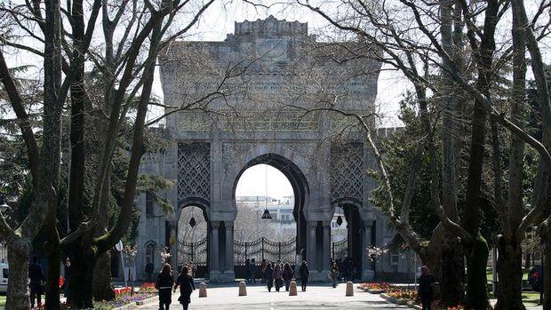 İstanbul Üniversitesi'nden