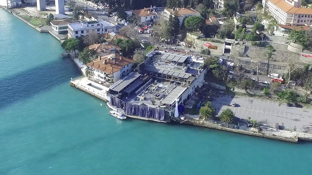 Yalova ve Bursa'da Reina saldırganı alarmı
