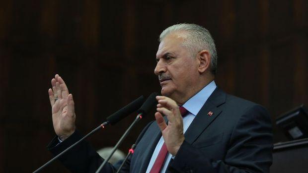 Başbakan Yıldırım Irak'a gidecek