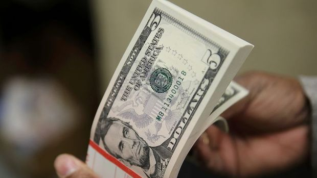 Dolar/TL enflasyon sonrası 3.60'ı görerek rekor tazeledi