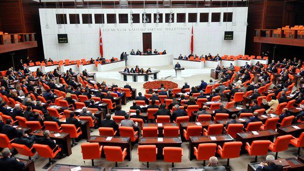OHAL'in 3 ay daha uzatılması bugün Meclis'te görüşülecek