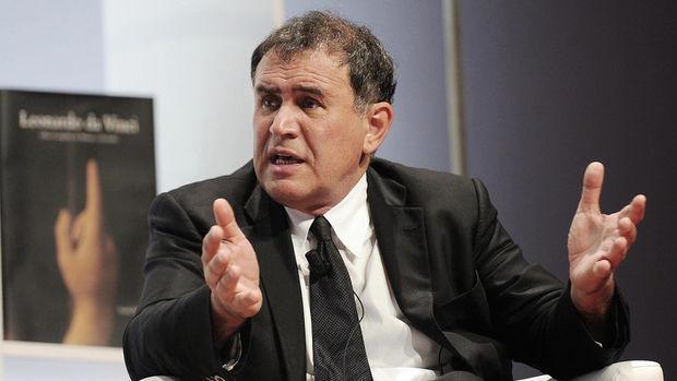 Roubini: Türkiye siyasi ve ekonomik olarak tehlikeli yolda