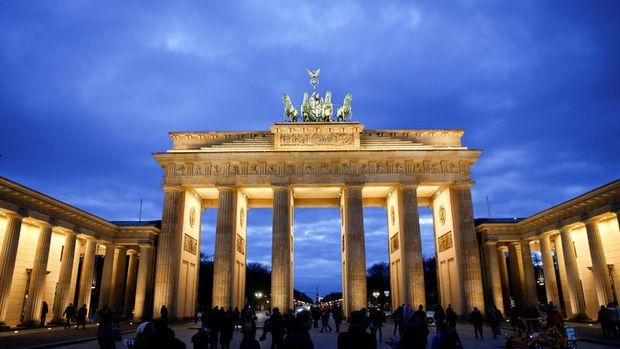 Almanya'da enflasyon aralıkta arttı