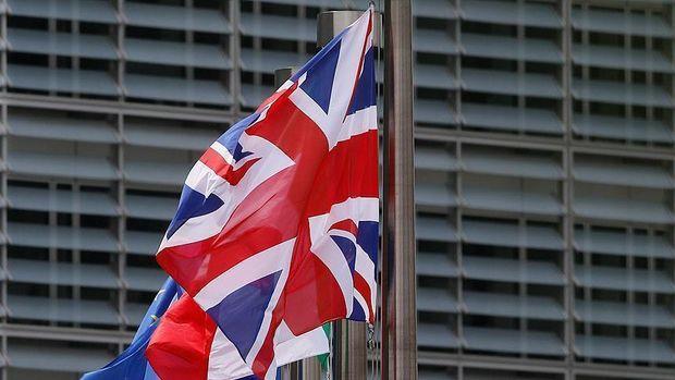 İngiltere'nin AB Daimi Temsilcisi Rogers istifa etti
