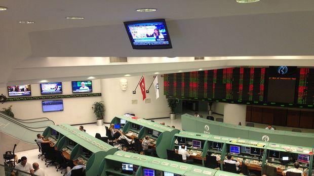 Borsa İstanbul'dan veri ücretlerinde yüzde 50 indirim
