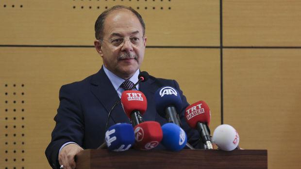 Recep Akdağ'dan TBMM Başkanı Kahraman ile ilgili açıklama