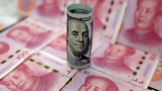 Çin'de kamu şirketlerinin döviz satmaları konusunda teşvik edildiği belirtildi