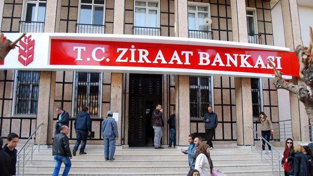 Ziraat'in FETÖ bağlantılı müşterilerden kaynaklanan riski 717 milyon lira