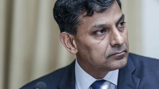 Rajan: Fed'in sıkılaştırmaya devam etmesi MB'ler üzerindeki baskıyı hafifletecek