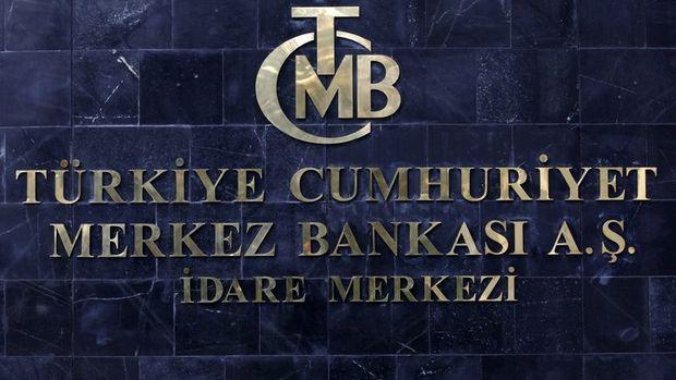 TCMB: Kur, enerji fiyatları ve vergi zammı nedeniyle enflasyon yükseldi