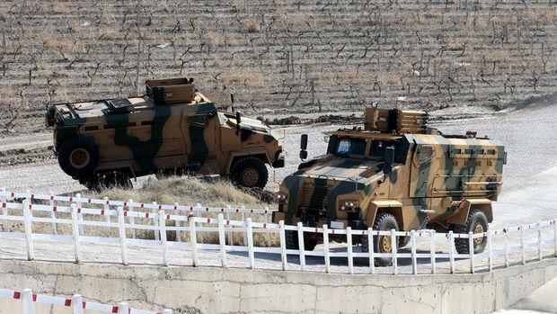 Savunma sanayi ihracatı 5 yılda 2'ye katlandı