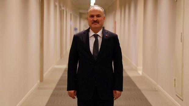 Gedikli, Erdoğan'ın çağrısının Merkez'in faiz indirmesi üzerine olduğunu söyledi