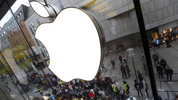 Apple'dan Vision Fund'a 1 milyar dolarlık yatırım