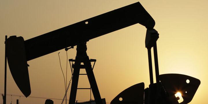 """Petrol """"stok"""" verisi sonrası kazancını korudu"""