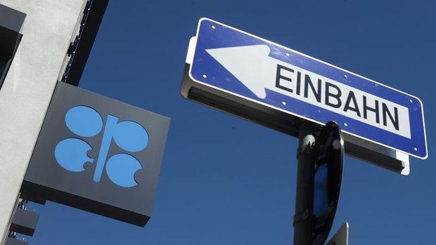 """OPEC'in petrol üretimi Aralık'ta """"Nijerya"""" ile geriledi"""