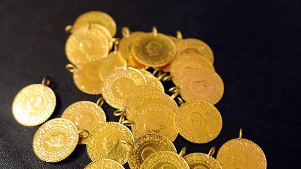 2016'da çeyrek altının tahtı sallandı