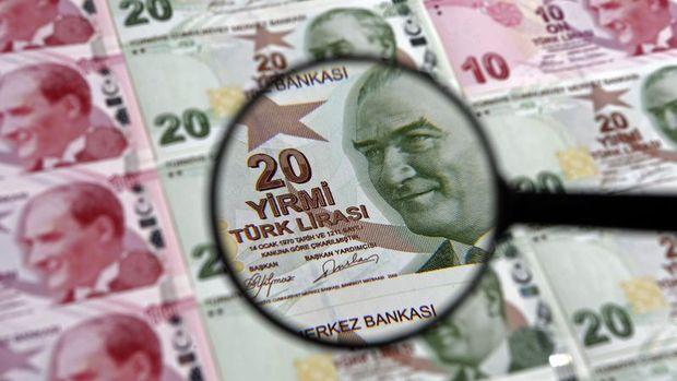 Rabobank: Yatırımcılar TL'deki yükselişleri satış yaparak değerlendiriyor
