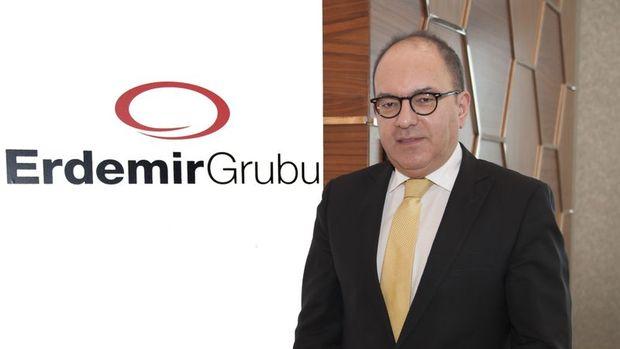 Erdemir YK Başkanı Pandır görevinden ayrıldı